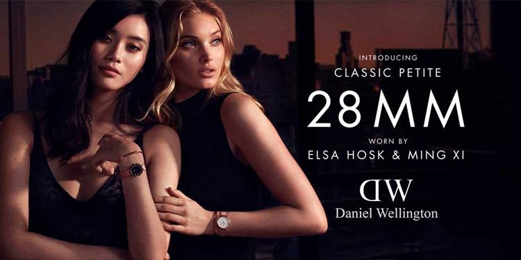 Daniel Wellington Classic Petite 28mm